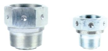 back pressure check valve(threaded)