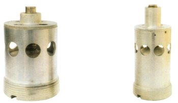 Back Pressure Check Valve(Flanged)